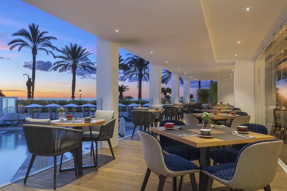 Дизайнерский отель W Ibiza - фото 6