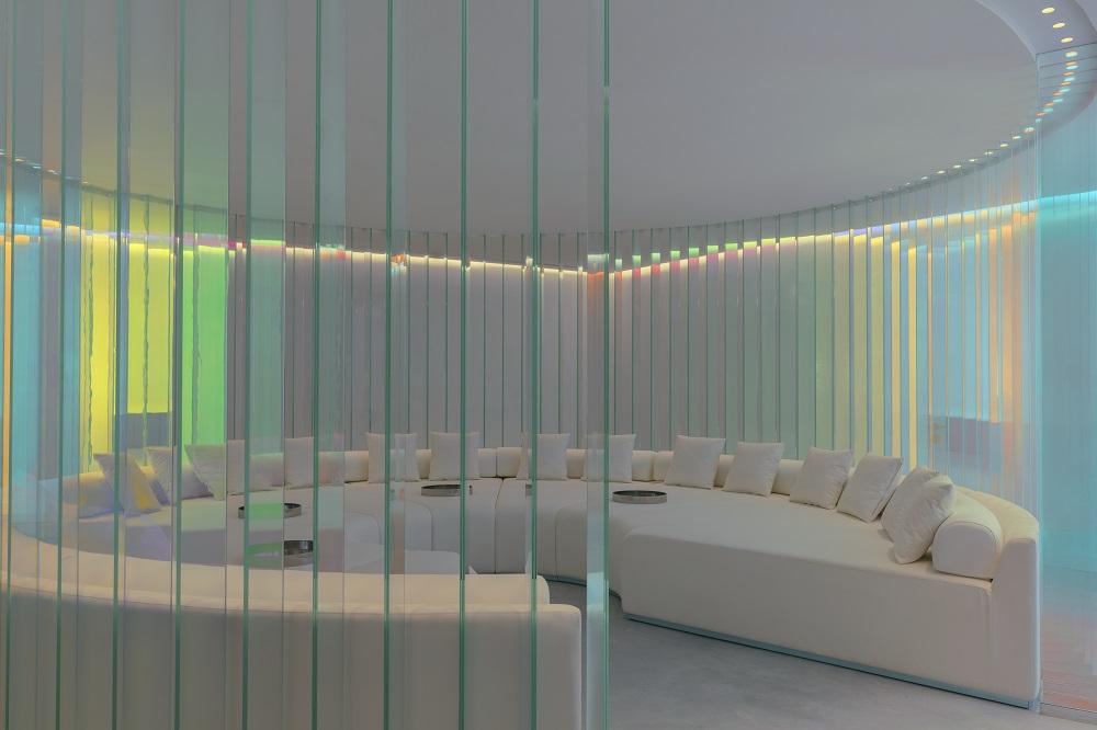 Дизайнерский отель W Ibiza - фото 7