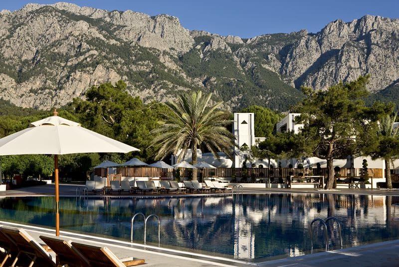 Курорты Club Med в Европе снова открываются после пандемии