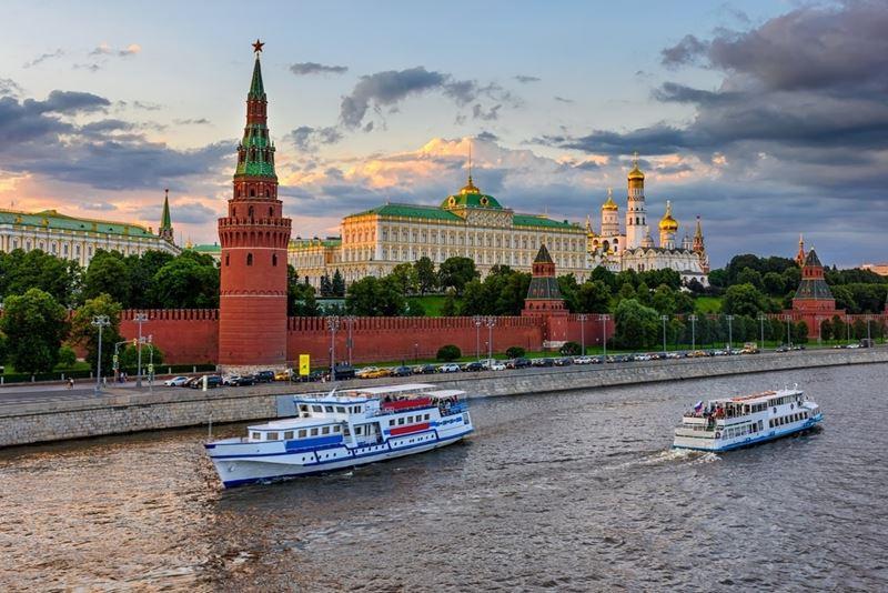 В Мостуризме рассказали об интересных водных маршрутах  по Москве-реке