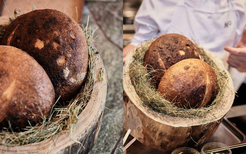Рецепт хлеба на закваске от шеф-повара мишленовского ресторана Memories курорта Grand Resort Bad Ragaz