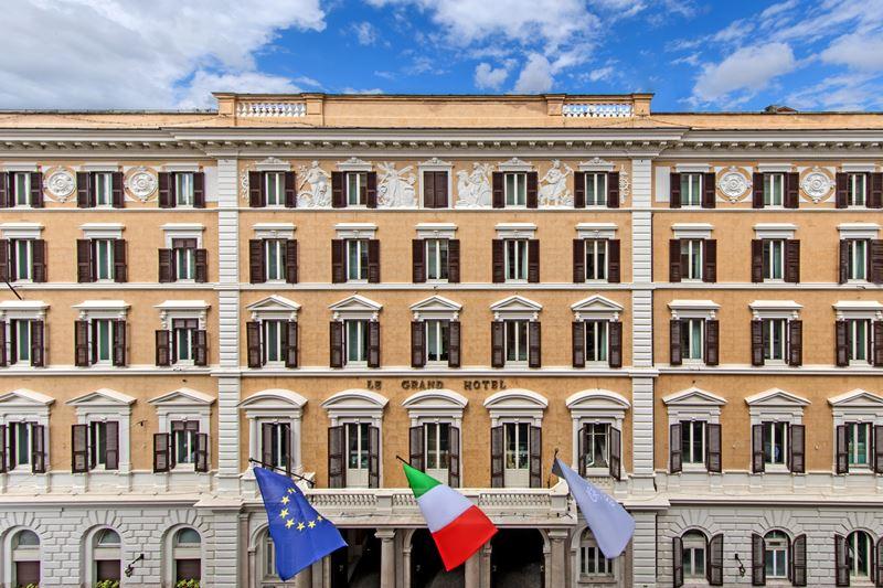 Неспешный отпуск в Италии с St. Regis Rome: комфортная роскошь в Вечном городе