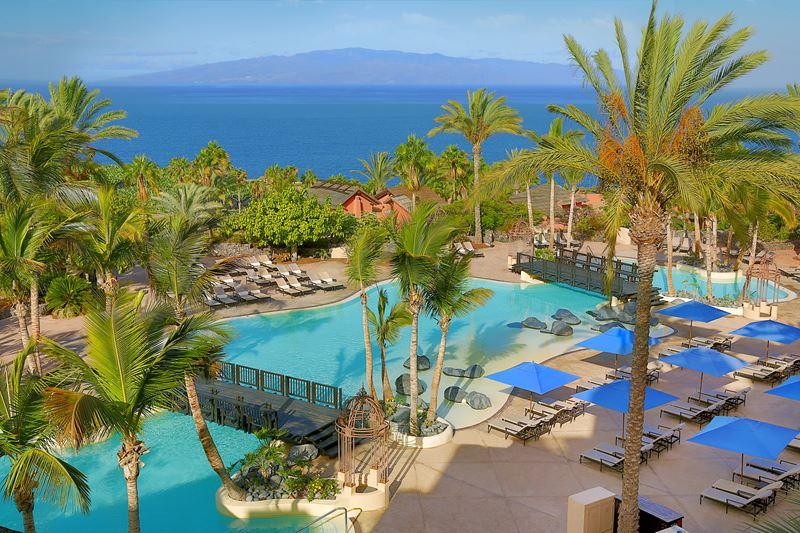 Отпуск на Тенерифе 2020: новая концепция клубных вилл от The Ritz-Carlton, Abama
