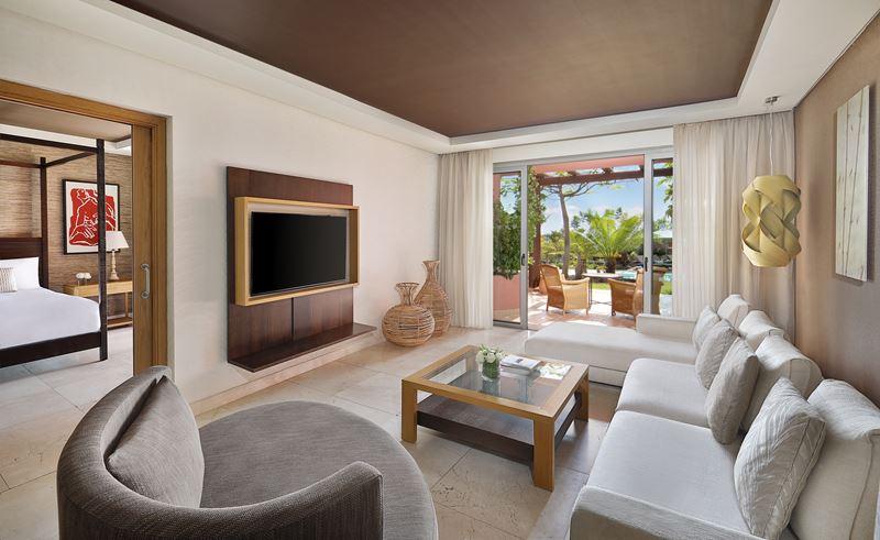 Отпуск на Тенерифе 2020: концепция клубных вилл от The Ritz-Carlton, Abama