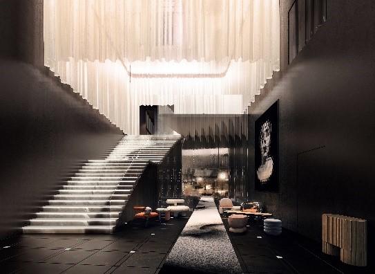 Accor развивает отельный бренд TRIBE - Amsterdam