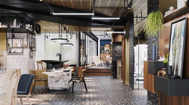 Accor развивает отельный бренд TRIBE - Paris