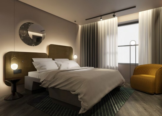 Accor развивает отельный бренд TRIBE - Warsaw