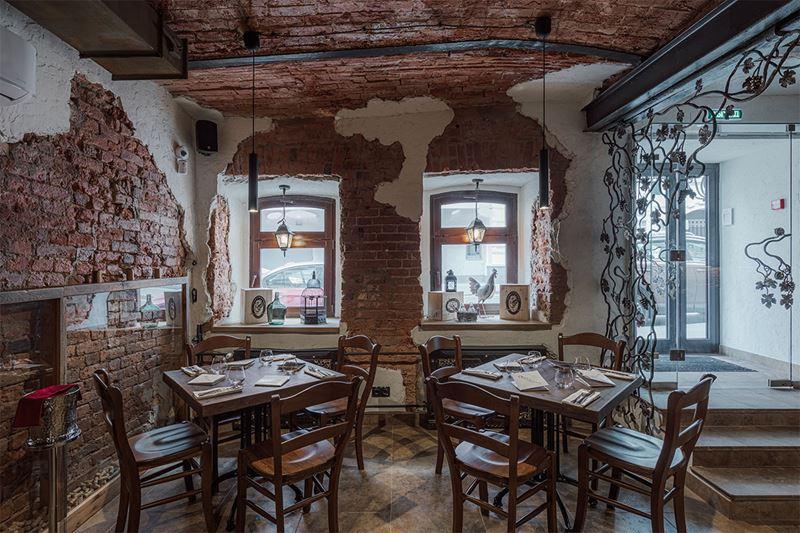 Ресторан-винотека DODICI WINE & KITCHEN – Италия в центре Москвы - фото 3
